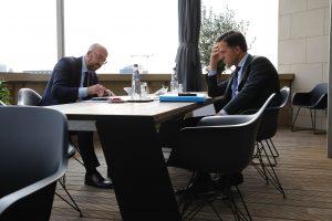 Negocierile pentru banii Europei au ajuns în a doua zi de prelungiri.