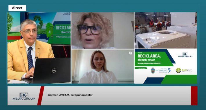 Reciclarea, obiectiv ratat? Strategia câștigătoare pentru România
