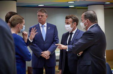 Summitul de la Bruxelles s-a terminat, România a pierdut.