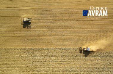 Dacă Ministerul Agriculturii va continua să rămână impasibil, așa cum a făcut în acest an, România va pierde foarte, foarte mulți bani.