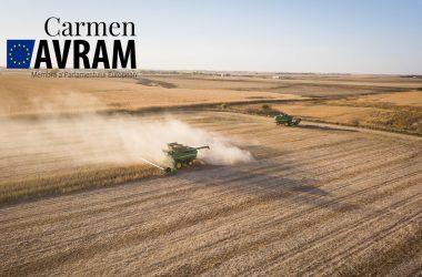 Fermierii au bani pentru următorii doi ani.