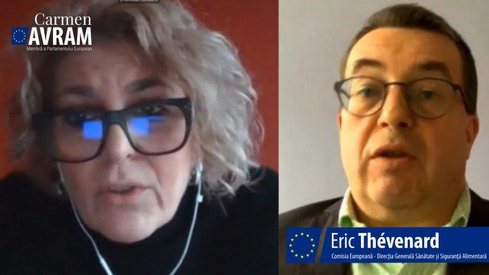 Comisia Europeană încearcă să îi ducă de nas pe micii producători de carne