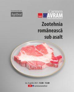 Zootehnia românească, sub asalt